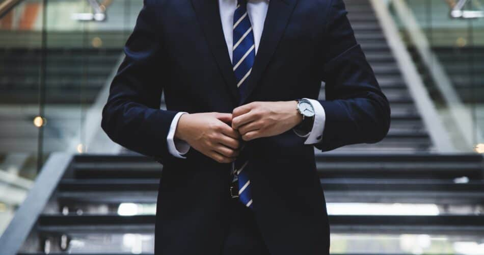 Stages of A Corporate Internship