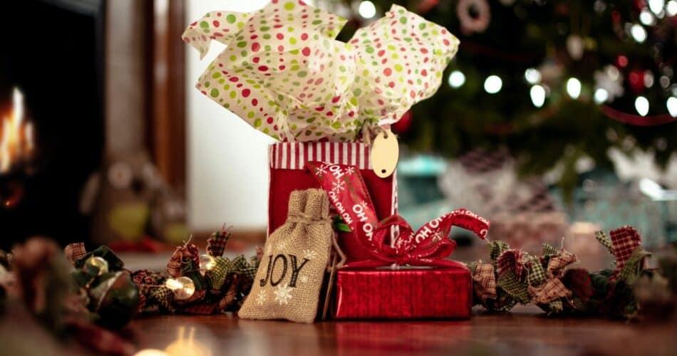 bad christmas gifts