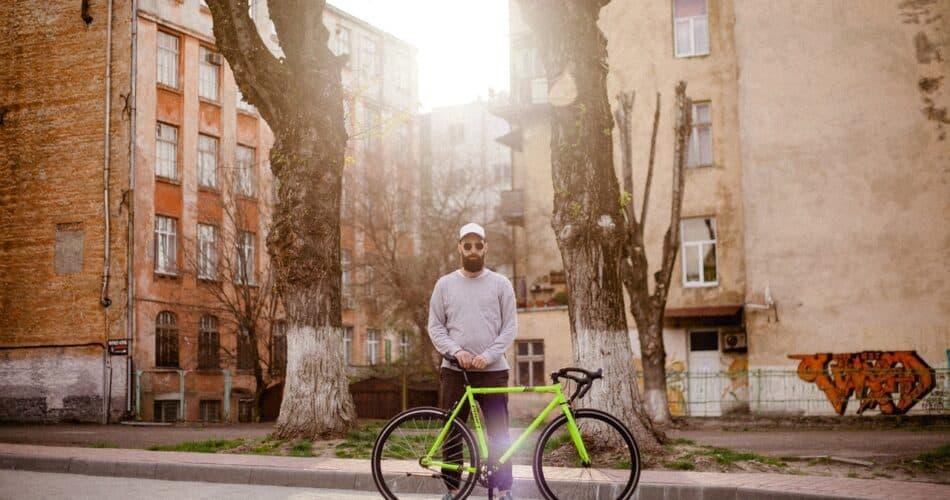 bike-downtown
